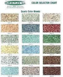 Concrete Floor Color Chart Cement Paint Colors Concrete Floor Painting Wood Floors