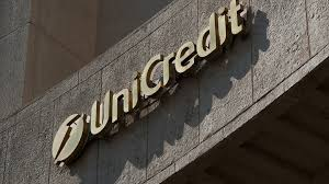 Ucg Brsaitaliana Stock Quote Unicredit Spa Bloomberg Markets