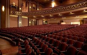 Stiefel Theatre Visit Their Website To See Who Is
