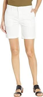 Reyn Spooner Size Chart Reyn Spooner Stretch Twill Shorts White 10 At Amazon Womens