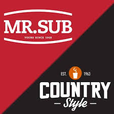 Mr Sub  Country Style  Bradford Board Of TradeCountry Style Mr Sub