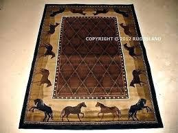 western themed area rugs western rugs 8x10 animal themed area rugs best wildlife western rugs images