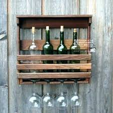 wall cleat boat wine rack wine racks wood furniture wall hanging wall wine racks wood wall
