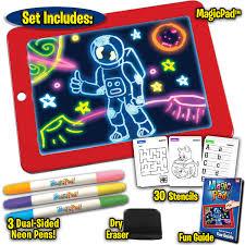Walmart Light Pad Magic Pad Illuminating Screen For Drawing Sketching And