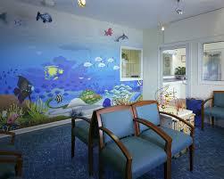 Pediatric Dentist Office Design Custom Design