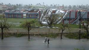 Image result for cyclone idai damages