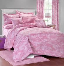 Pink Camo Bedroom Buckmark Pink Camouflage Bedding Cabin Place