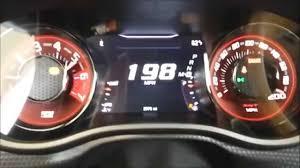 Dodge challenger hellcat 2015 top speed - YouTube