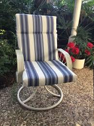 21 outdoor chair cushion