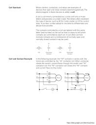 control components thiết bá ‹ Ä'iá u khiá ƒn 9 coil symbols motor starters