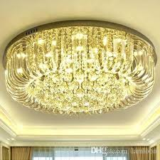 chandeliers installation led chandeliers ceiling installation led round modern luxury crystal ceiling lights for hotel villa home decoration ceiling