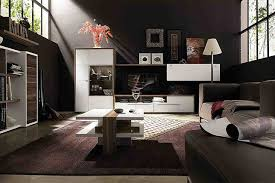 dramatic accent wall trends