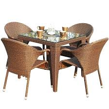 where to garden furniture plastic rattan weaved garden dinner set garden furniture garden furniture