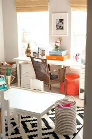 home office small shared. Breathtaking Gorgeous Home Office And Playroom Ideas Inviting Space Combo Large Small Shared R