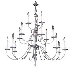 jamestown ii collection 18 light extra large traditional chandelier