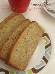 Banana Cake Loaf Recipe