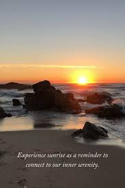 Journaling Inspiration Sunrise Sunset Quotes Life Beach