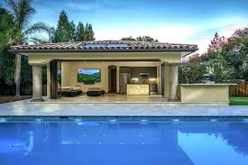 Image Bar Outdoor Kitchen Designs With Pool House Plans With Pool And Outdoor Kitchen Perfect Fireplace Image Of Outdoor Kitchen Designs With Pool Velvetinkco Outdoor Kitchen Designs With Pool Backyard Design Outdoor Kitchen