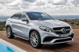 2021 mercedes amg gle coupe is portly but powerful. 2019 Mercedes Benz Gle Class Coupe Review Autotrader