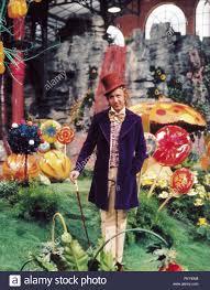 Willy Wonka And Chocolate Factory Movie Stockfotos und -bilder Kaufen -  Alamy