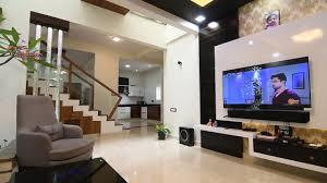 Modern Duplex House Interior Design Duplex House Shoot For Kolors Interiors