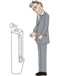 「トイレ 平均回数」の画像検索結果