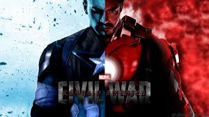 captain america civil war background