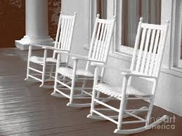 white outdoor rocking chair. White Rocking Chair - Outdoor Home Depot E