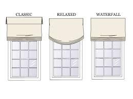 roman shades styles. Plain Roman Style In Roman Shades Styles