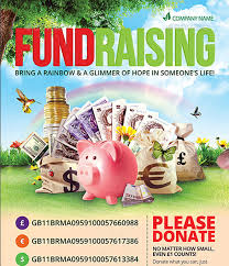Fundraiser Poster Ideas Fundraiser Flyer Templates 37 Free Psd Eps Ai Format Download