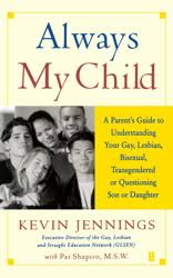 Always My Child   Book by Kevin Jennings, Pat Shapiro   Official ...