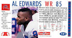 Al Edwards biography