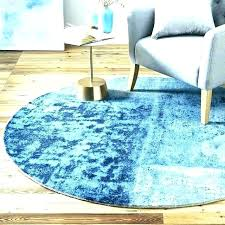8 ft round rug 5 foot round rugs ft rug superb and blue jute horse by 8 ft round rug