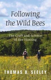 <b>Following the</b> Wild <b>Bees</b>