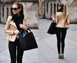 women leather jackets 2017 79 80 most stylish leather jackets for