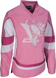 Penguins Jersey Pink Jersey Pink Penguins effdaadedcef|Nick Bosa #97 Information, Stats, Photos