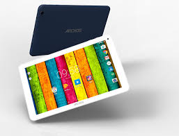 <b>ARCHOS 101e Neon</b>, Tablets - Overview