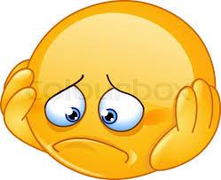 Image result for hurt emoji