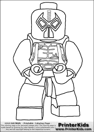 Small Picture Two Face Batman Coloring Pages Coloring Pages