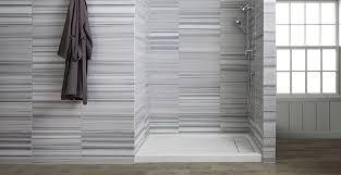 bellwether shower bases