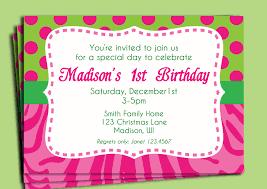 birthday party invitations wording com birthday party invitations wording how to make your own birthday invitations using word 8
