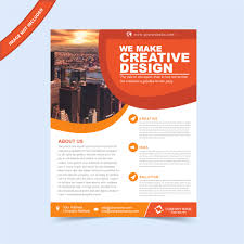 Make Free Flyers To Print Eps Flyer Template Free Download Print Ready On Psd Flyers Print