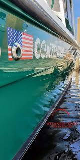 Contender 35 Side Console Express for sale in United States of America for  $120,000 (£84,851)