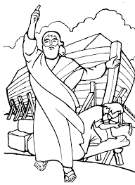 Battle Of Jericho Coloring Page Coloring