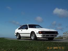 TOYOTA - Celica Supra MKII 1982-1986