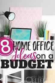 cheap office ideas. Modren Cheap These Home Office Ideas On A Budget Are So Great I Always Wanted  Pinterest Inside Cheap Office Ideas