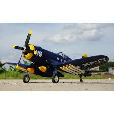 Dare Design Balsa Kits Hookll F4u Warbird 1200mm Wingspan Epo Rc Airplane Kit Pnp With Retractable