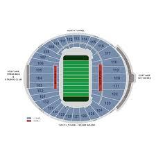 Autozone Liberty Bowl Memphis Tickets Autozone Liberty