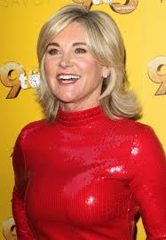 Superstar tv presenter anthea turner fronts the new tv advertising campaign for totallymoney's free credit report. Who Is Anthea Turner How Old Is She And Who Is She Engaged To Heart
