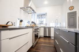 modern white cabinet doors. best slab door kitchen cabinets modern white and grey cabinet doors
